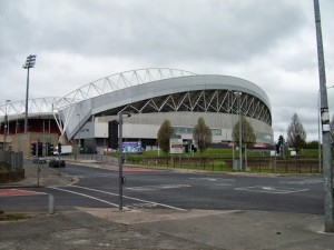 Thomand Park Limerick